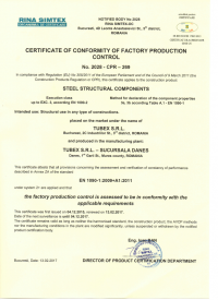 ISO 1090-1
